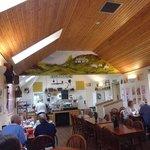 Wanlockhead Mining Museum Tearoom