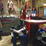 Saddles for bar stools