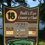 Bull's Eye Country Club