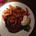 Vizenz Steak