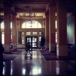 finlen lobby