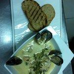 Best fish soup