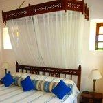 Zanzaibar Serena Hotel Room
