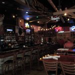 Santa Fe Cattle Company Bar