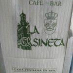 La Casineta
