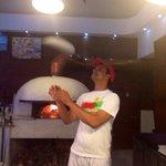 La vera pizza napoletana!!