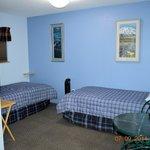 Spur Room