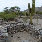 Ruinas de Fuerte Quemado