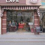 Crepe Cafe Foto
