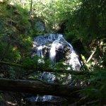 casade falls