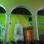 panoramica otros altares