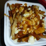 The Original Poutine