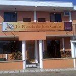 Photo de Hostal La Posada de José Carlos