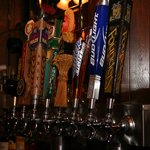 16 Great Beers on Tap