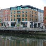 Morrison Hotel, Dublin