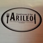 Foto de Arileo Steakhouse & Bar