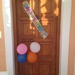 they even help you celebrate your birthday as a surprise - at no cost!!!
