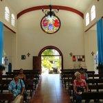 Church in Yelapa