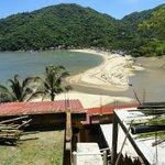 Yelapa Ocean and River