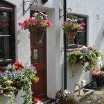 Shepherds Row Entrance