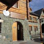 Bariloche- Entrada Museo Nacional de la Patagonia-Centro Cívico