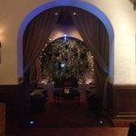 casbah in lobby