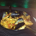 paella in casbah