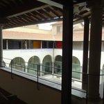Firenze | Museo Novecento | Chiostro