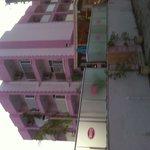 Rosy Hotel Foto