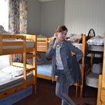 dortoir de 8 lits