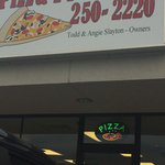 Pizza Pie-Zazz