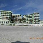 El Caribe Hotel