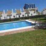 piscina greco
