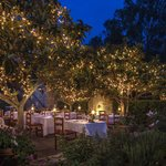 Stonehouse Garden Dining