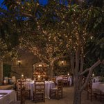 Stonehouse Patio Dining