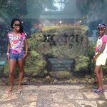 Xcaret Eco Friendly theme park, loved it!