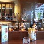 Super cafe in dr nãhe