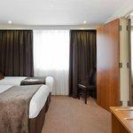 my room)))) love shoreditch hotel