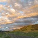Lamar Valley, beautiful!