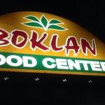 Boklan Restaurant
