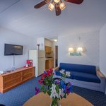 Foto de Compass Family Resort Motel