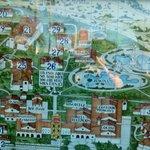 Detalle mapa hotel