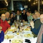 The Long Table Degustation Coriole Vineyard McLaren Vale SA