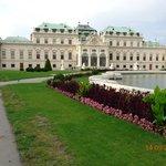 O palacio