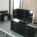 Detalle habitación/suite