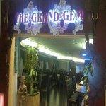 The Grand GEM Restaurant JB Lobby Level Grand BlueWave Hotel JB Authentic Indian Fine Dining