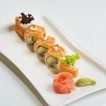 Tepan Noodle - Sushi