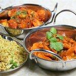 Khalids Desi currys