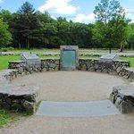 Paul Revere Capture site - near Minute Man Park