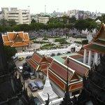 piazzale del Loha Prasat
